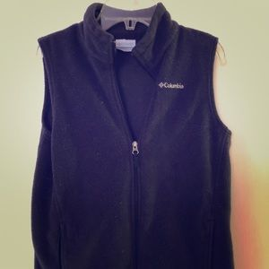 Make offer !! Columbia Vest Large